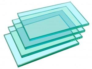 закалено стъкло