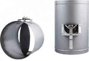 вентилационни клапи