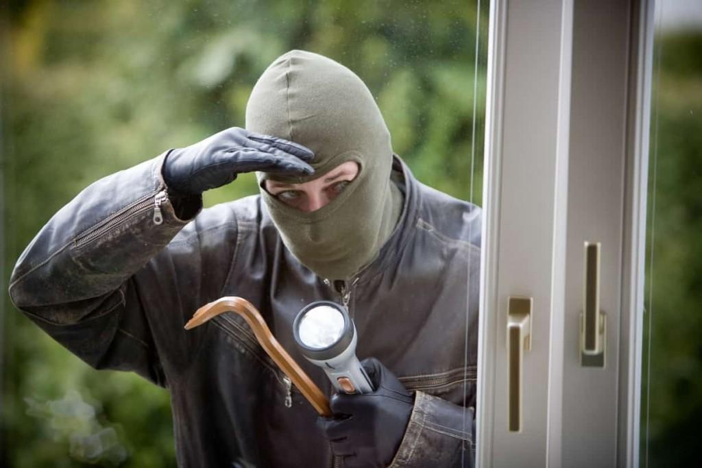 да предпазим дома си от кражба с взлом