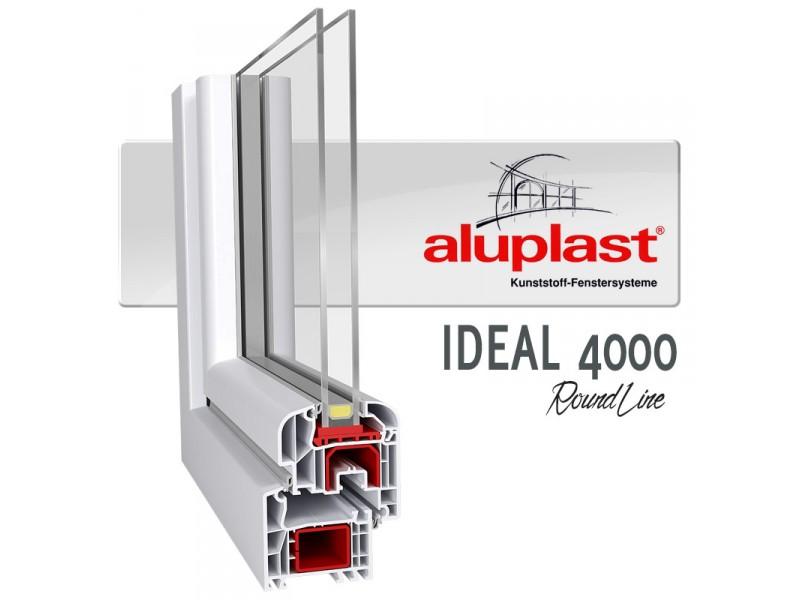 алупласт идеал 4000