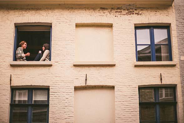 Историята на прозореца. От дупка в стената – до нашата модерна дограма