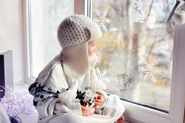 енергоспестяване през зимата чрез дограмата