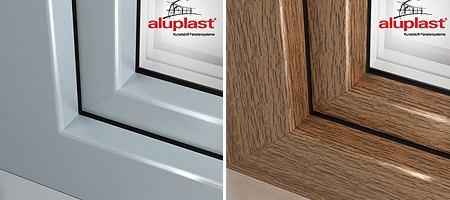 aluplast variations