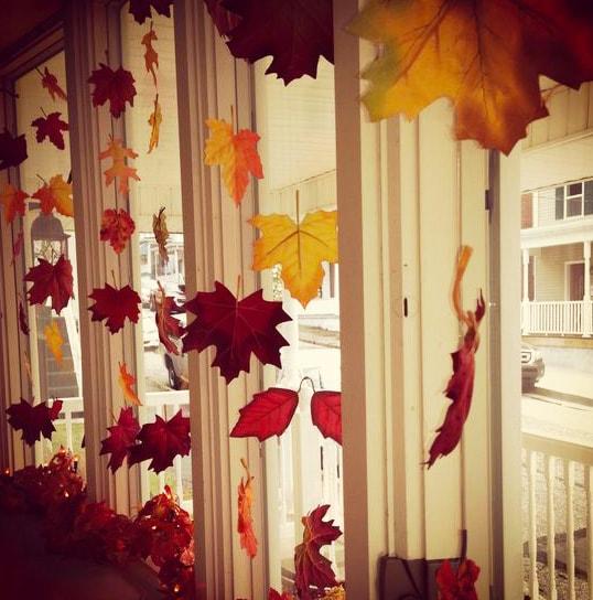 есен-на-прозореца