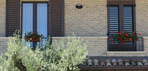 Капаци за прозорци Алупласт