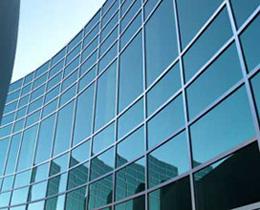 нискоемисионно стъкло
