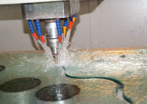 обработка на стъклото