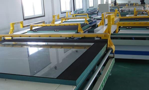 Технологии за обработка на стъклото
