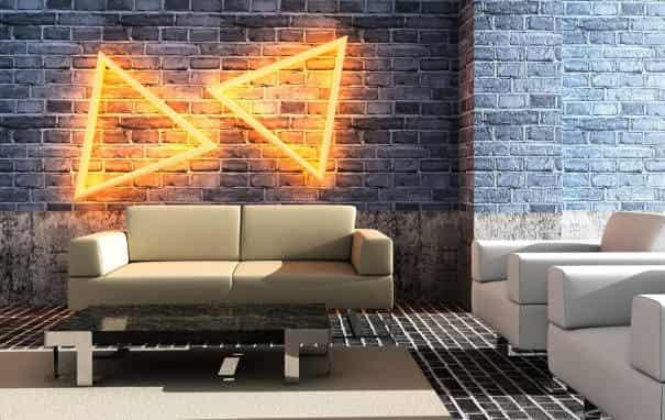 10 начина за декорация на стена