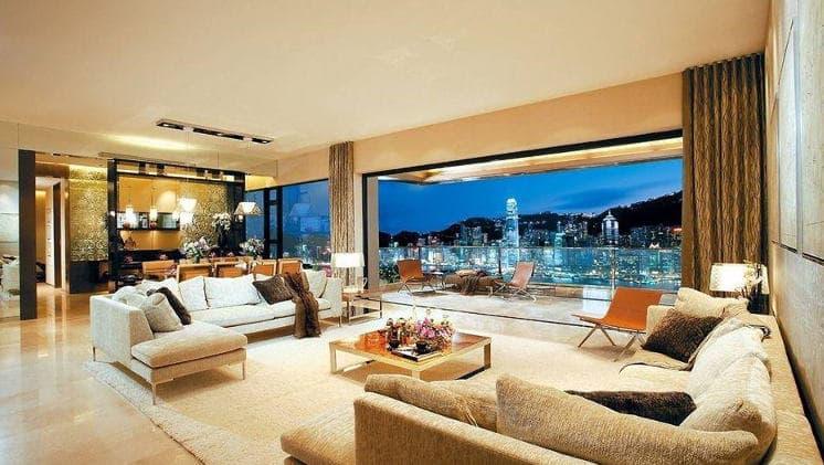 7-те елемента на идеалния дом