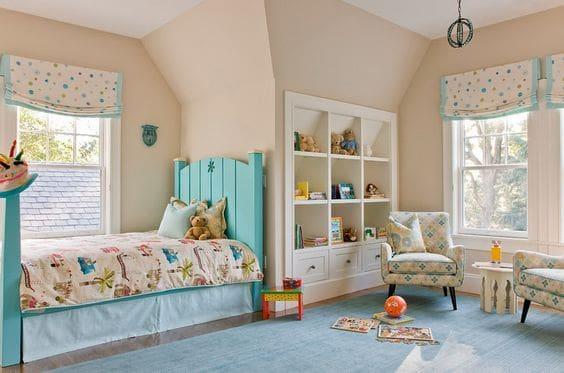 комфорт и безопасност за детска стая