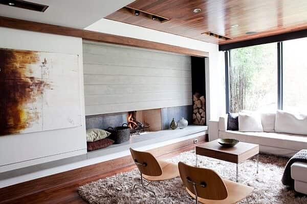 минимализъм в жилището