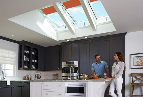 избор на покривни прозорци