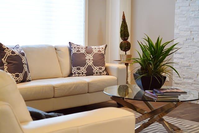 закупуване на нов дом вътрешно оформление