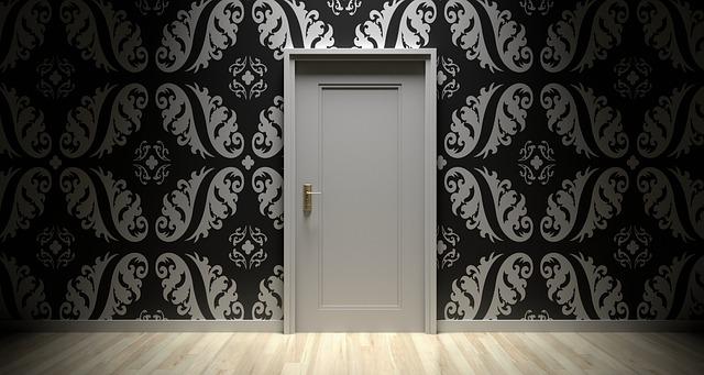 да дадем нов вид на старата врата