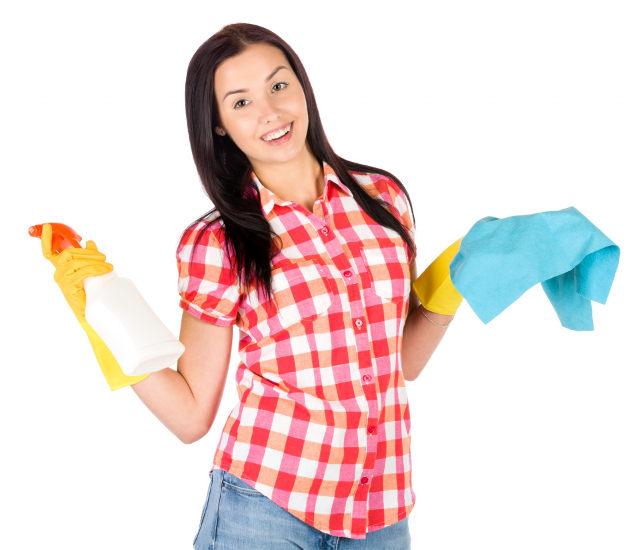 съвети за почистване у дома