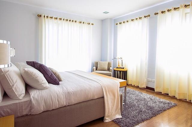 да запазим топлината в спалнята